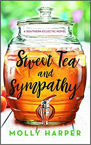 Molly Harper – Sweet Tea and Sympathy Audiobook