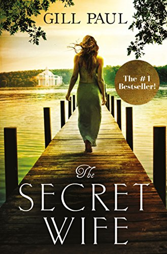 Gill Paul – The Secret Wife Audiobook