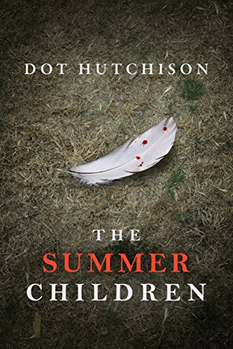Dot Hutchison – The Summer Children Audiobook