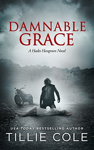 Tillie Cole – Damnable Grace Audiobook