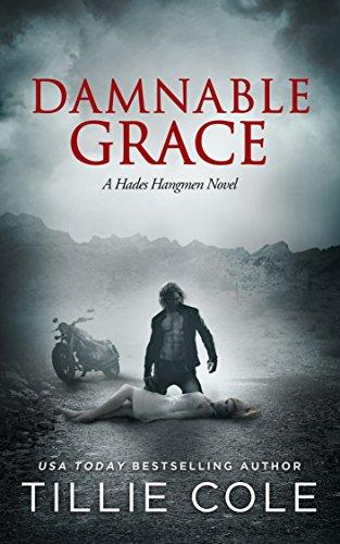 Tillie Cole - Damnable Grace Audio Book Free