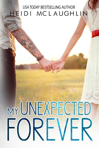 Heidi McLaughlin – My Unexpected Forever Audiobook