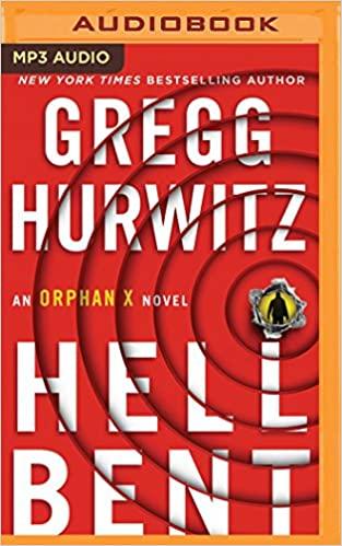 Gregg Hurwitz – Hellbent Audiobook