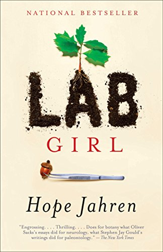 Hope Jahren – Lab Girl Audiobook