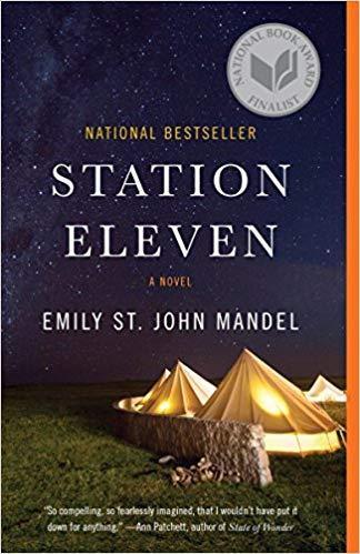 Emily St. John Mandel – Station Eleven Audiobook