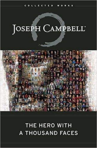 Joseph Campbell – The Hero with a Thousand Faces Audiobook