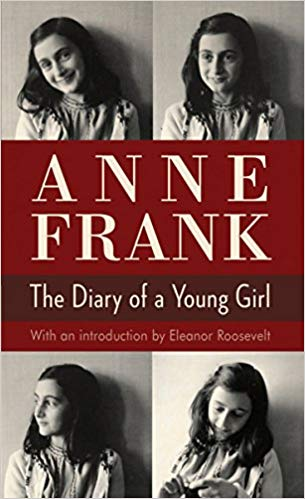 Anne Frank – The Diary of a Young Girl Audiobook