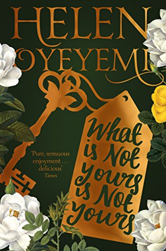 Helen Oyeyemi – What Is Not Yours Is Not Yours Audiobook