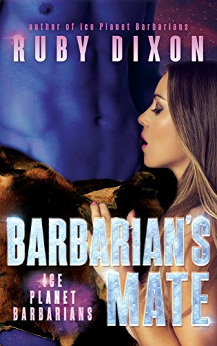 Ruby Dixon - Barbarian's Mate Audio Book Free