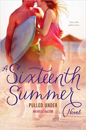 Michelle Dalton – Pulled Under Audiobook