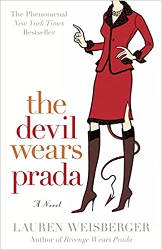 Lauren Weisberger – The Devil Wears Prada a Novel Audiobook