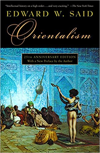Edward W. Said – Orientalism Audiobook