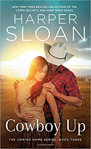 Harper Sloan – Cowboy Up Audiobook