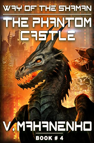 Vasily Mahanenko - The Phantom Castle Audio Book Free