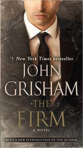 John Grisham - The Firm Audio Book Free