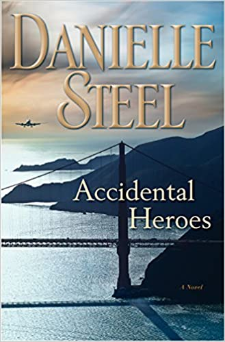 Danielle Steel – Accidental Heroes Audiobook