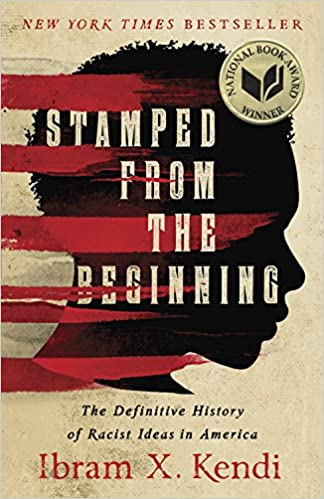 Ibram X. Kendi – Stamped from the Beginning Audiobook
