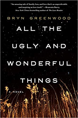 Bryn Greenwood - All the Ugly and Wonderful Things Audio Book Free