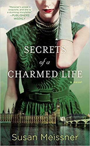 Susan Meissner – Secrets of a Charmed Life Audiobook