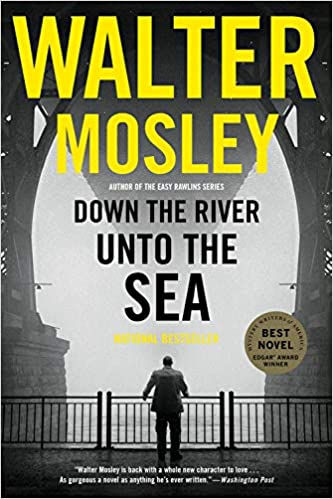 Walter Mosley – Down the River unto the Sea Audiobook