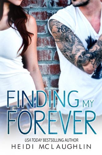 Heidi McLaughlin – Finding My Forever Audiobook
