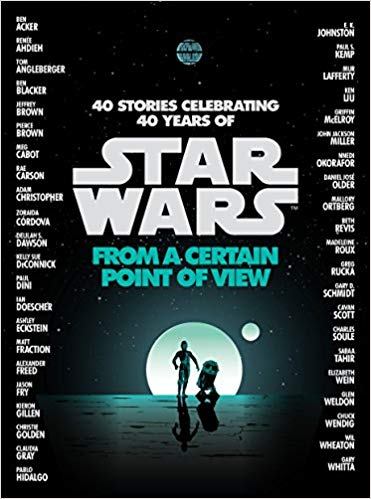Renée Ahdieh – From a Certain Point of View Audiobook