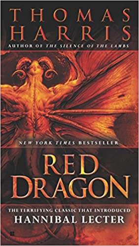 Thomas Harris - Red Dragon Audio Book Free