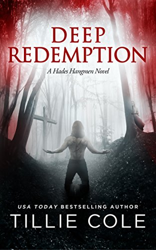 Tillie Cole - Deep Redemption Audio Book Free