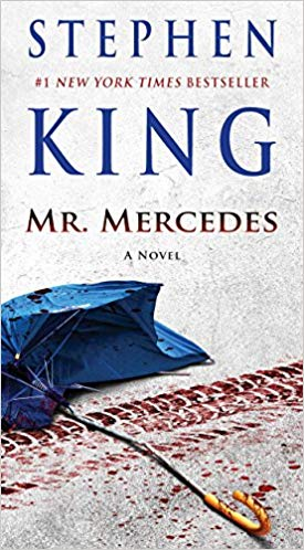 Stephen King – Mr. Mercedes Audiobook