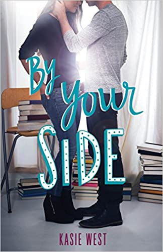Kasie West – By Your Side Audiobook