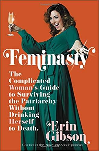 Erin Gibson – Feminasty Audiobook