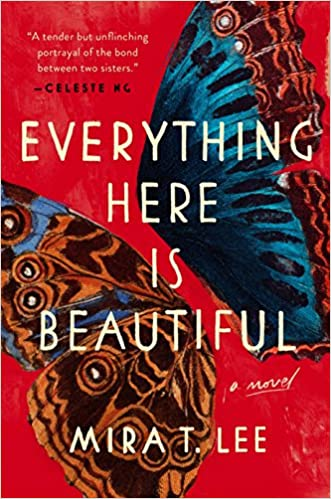 Mira T. Lee – Everything Here Is Beautiful Audiobook