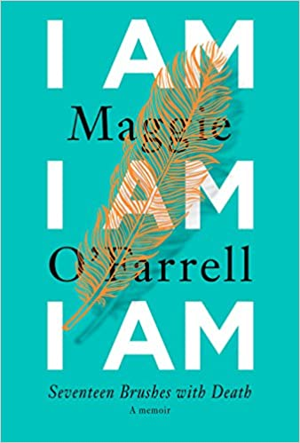Maggie O'Farrell - I Am, I Am, I Am Audio Book Free