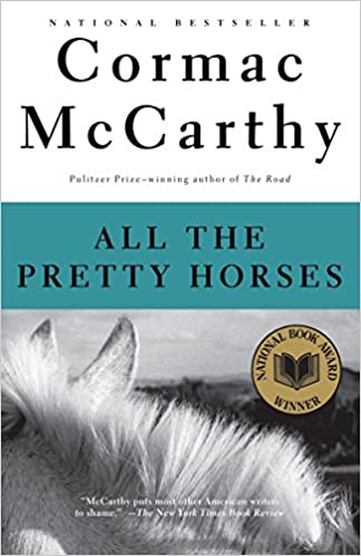 Cormac McCarthy – All the Pretty Horses Audiobook