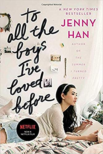 Jenny Han – To All the Boys I've Loved Before Audiobook
