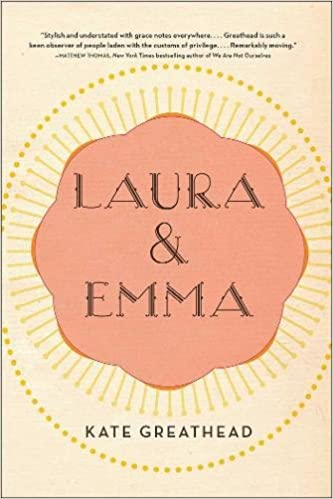 Kate Greathead – Laura & Emma Audiobook