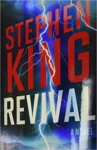 Stephen King – Revival Audiobook