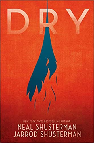 Neal Shusterman – Dry Audiobook