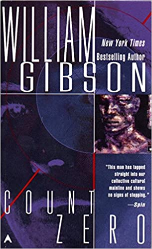 William Gibson – Count Zero Audiobook