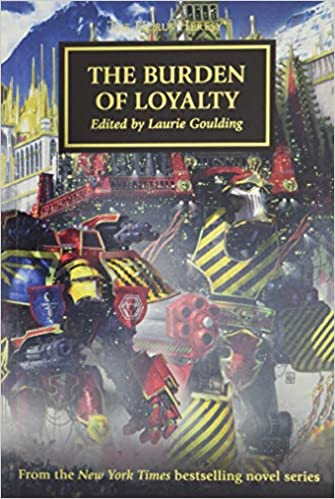 Laurie Goulding – The Burden of Loyalty Audiobook