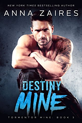 Anna Zaires – Destiny Mine Audiobook