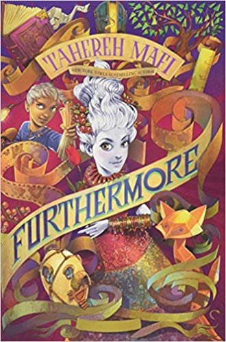 Tahereh Mafi – Furthermore Audiobook