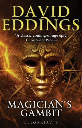 David Eddings – Magician's Gambit Audiobook