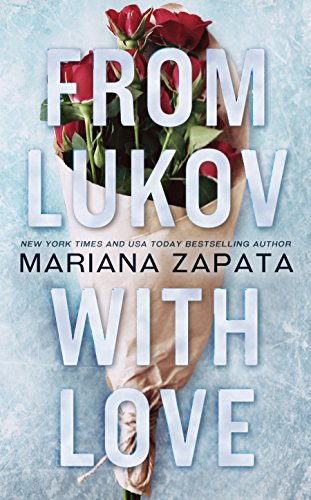 Mariana Zapata – From Lukov with Love Audiobook