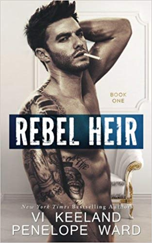 Vi Keeland – Rebel Heir: Book One Audiobook