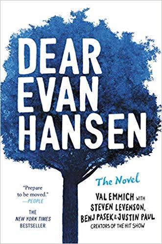 Val Emmich – Dear Evan Hansen Audiobook
