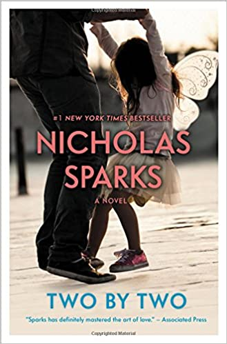 Nicholas Sparks – Two by Two Audiobook