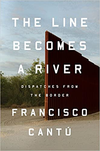 Francisco Cantú – The Line Becomes a River Audiobook