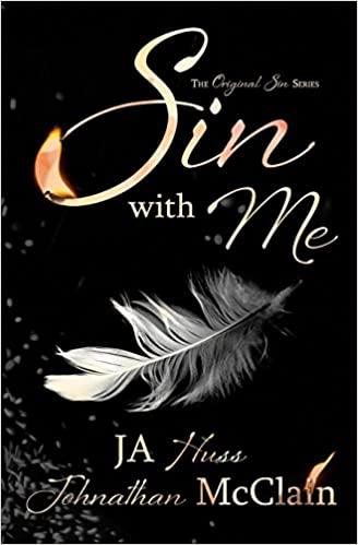 JA Huss – Sin With Me Audiobook