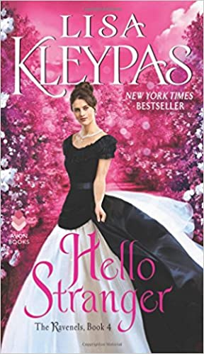Lisa Kleypas – Hello Stranger Audiobook